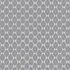 ovaalpatroon, wit, grijs