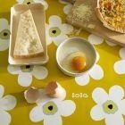 tafelzeil-lola-bloemen-small-flower-mustard