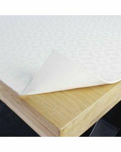tafelbeschermer-wit-antislip-rubber
