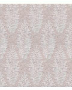 tafelzeil-jaquardi-gecoat-subtiel-natuur-bladeren-beige-patroon