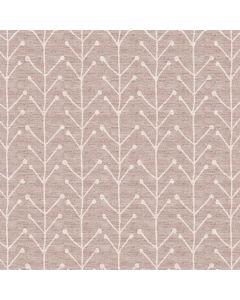 tafelzeil-jacquardi-180cm-modern-retro-roos-paars-vrolijk