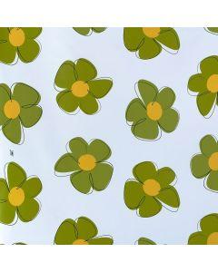 bloemen-joy-groen-tafelzeil