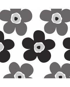Lola-tafelzeil-bloemen-wit-zwart-print
