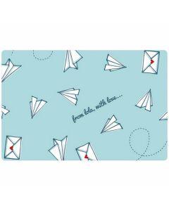 lola-placemats-afwasbaar-blauw-pacific-vlieger-post-brief-speels