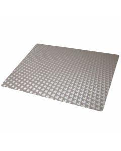 Polyline-placemat-ruitjes-modern-grijs-zilver-zafiro-sand