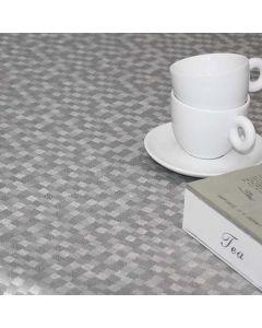 Polyline-tafelzeil-dijon-silver-stijlvol-luxe