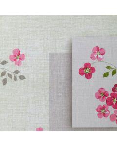 vierkant-bloemen-grijs-tafelzeil Uninap